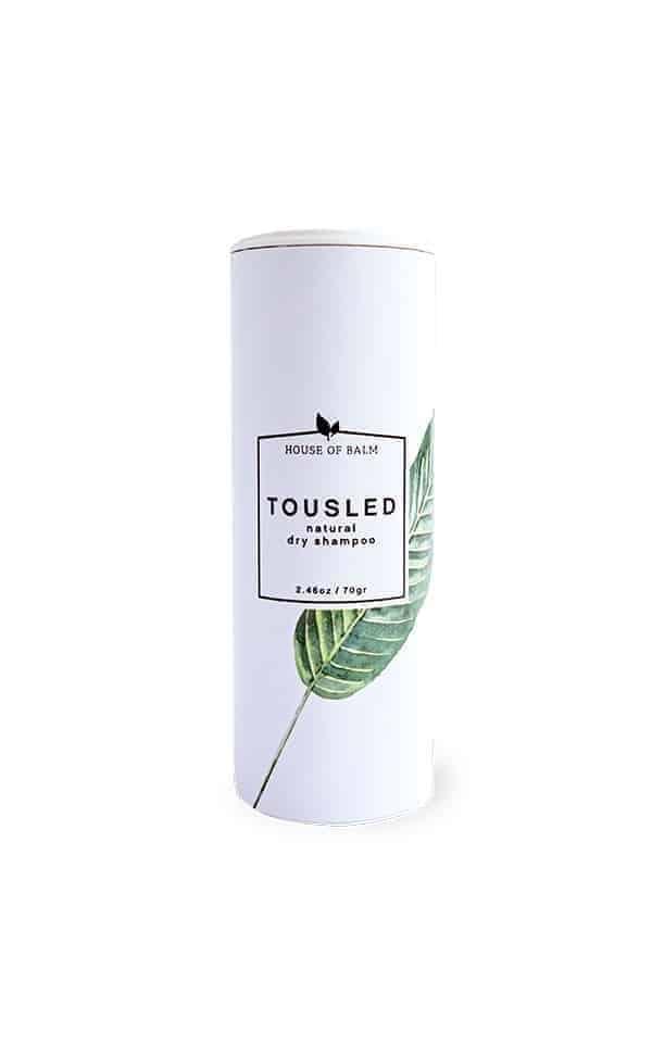 Shampoo Dry Tousled 70gr