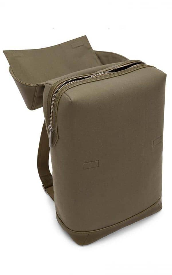 Backpack Hoxton Canvas