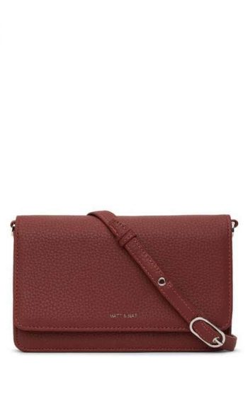 Crossbody Bee Purity