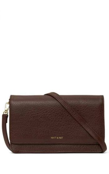 Crossbody Bee Dwell