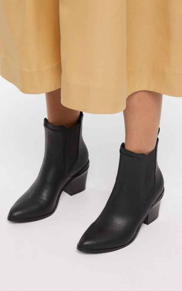 Boots Kalista
