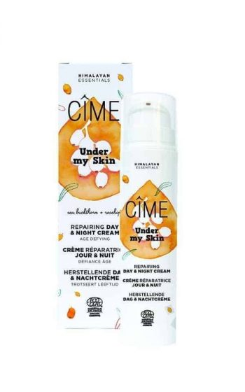 Facial Creme - Under my Skin