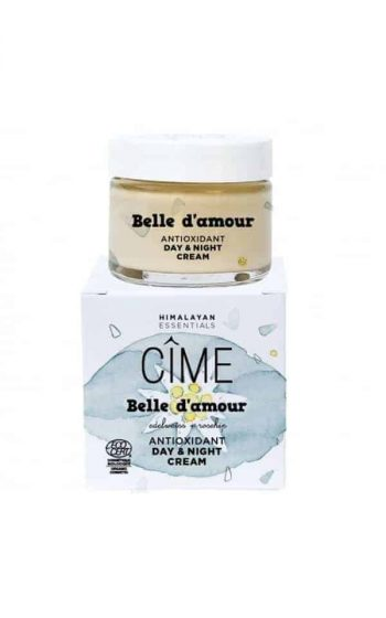 Facial Creme - Belle d'Amour