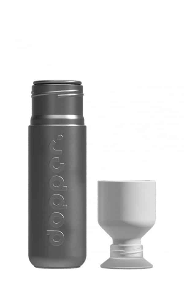 Dopper Solid Steel - 490 ml