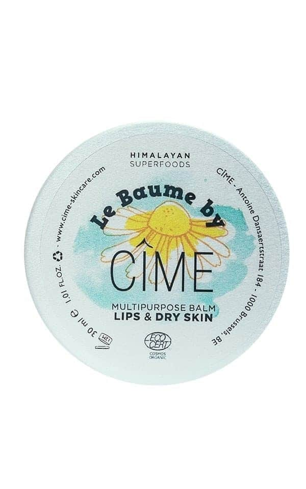 Multipurpose Balm - Lips and Dry Skin