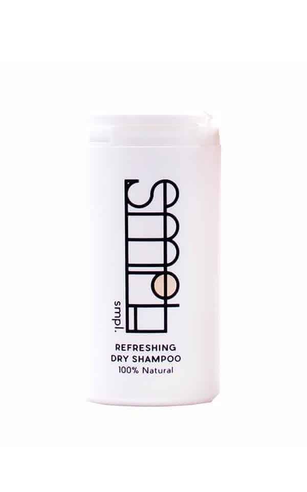 Refreshing Dry Shampoo