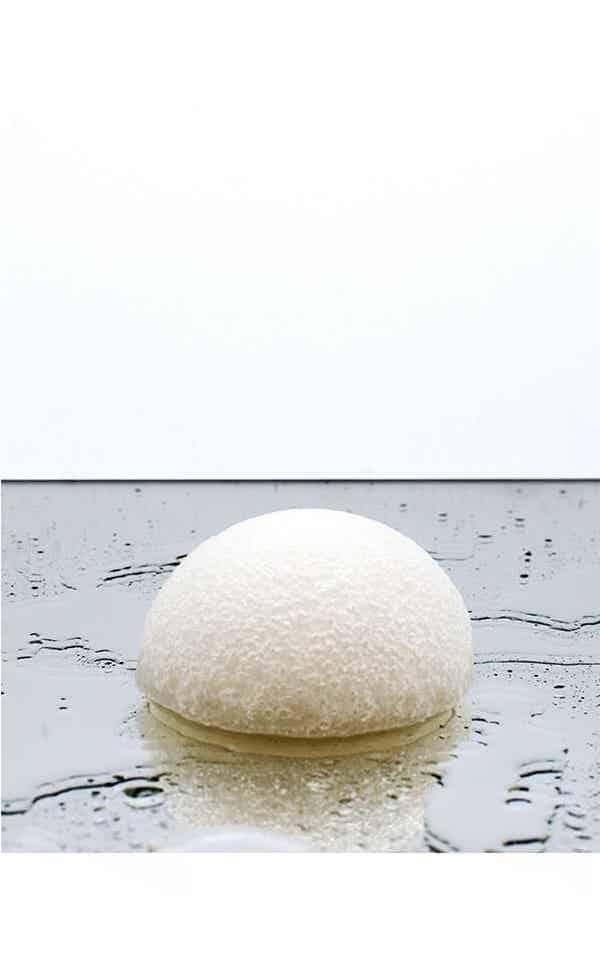 Exfoliating Konjac Sponge