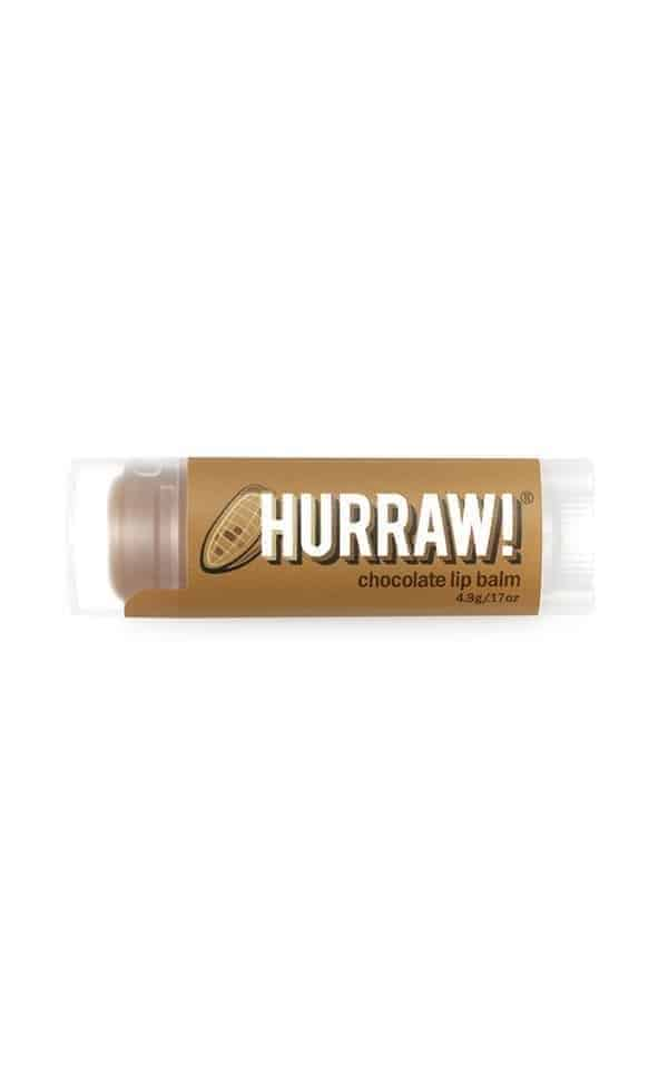 Hurraw Lipbalm Chocolate