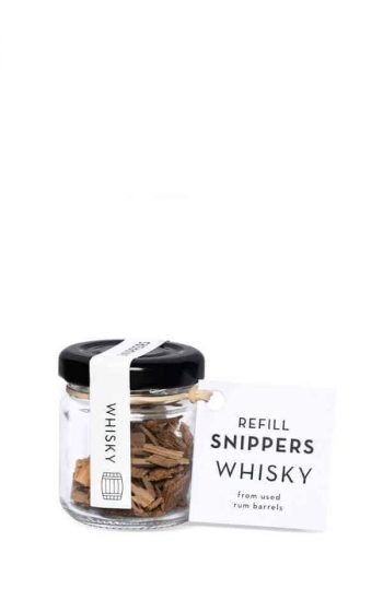 Refill Whiskey