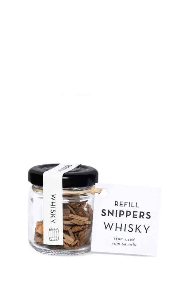 Refill Whiskey