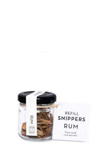 Refill Rum
