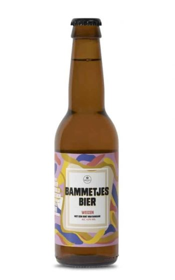 Beer Bammetjes 33cl