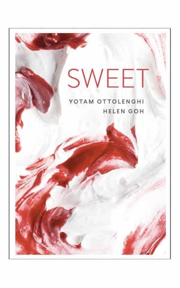 Ottolenghi - SWEET