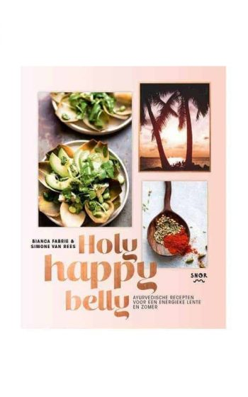 Book - Holy Happy Belly