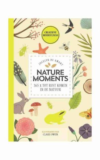 Boek - Nature Moments