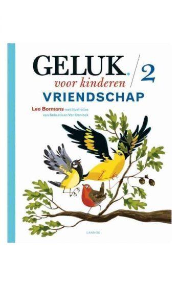 Boek - Geluk voor kinderen 2