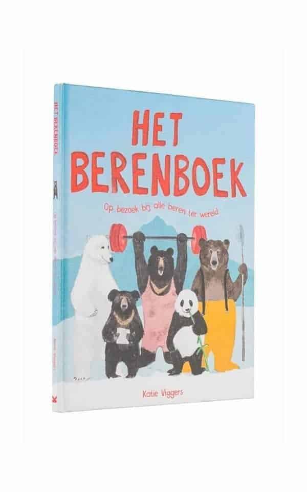 Book - Berenboek