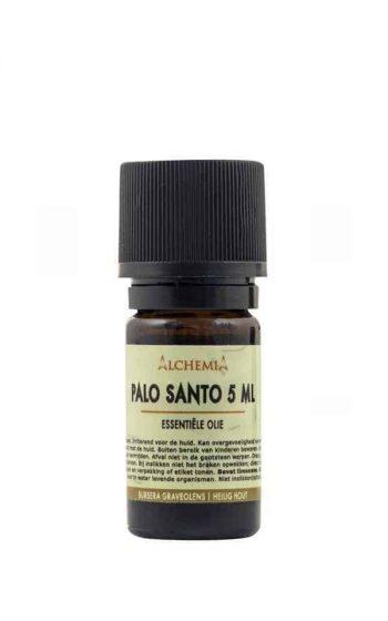 Oil Palo Santo