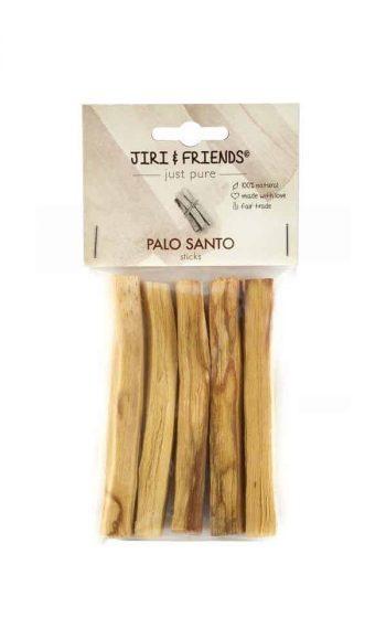 Wood Palo Santo Sticks
