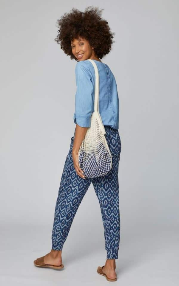 Bag String - Stone