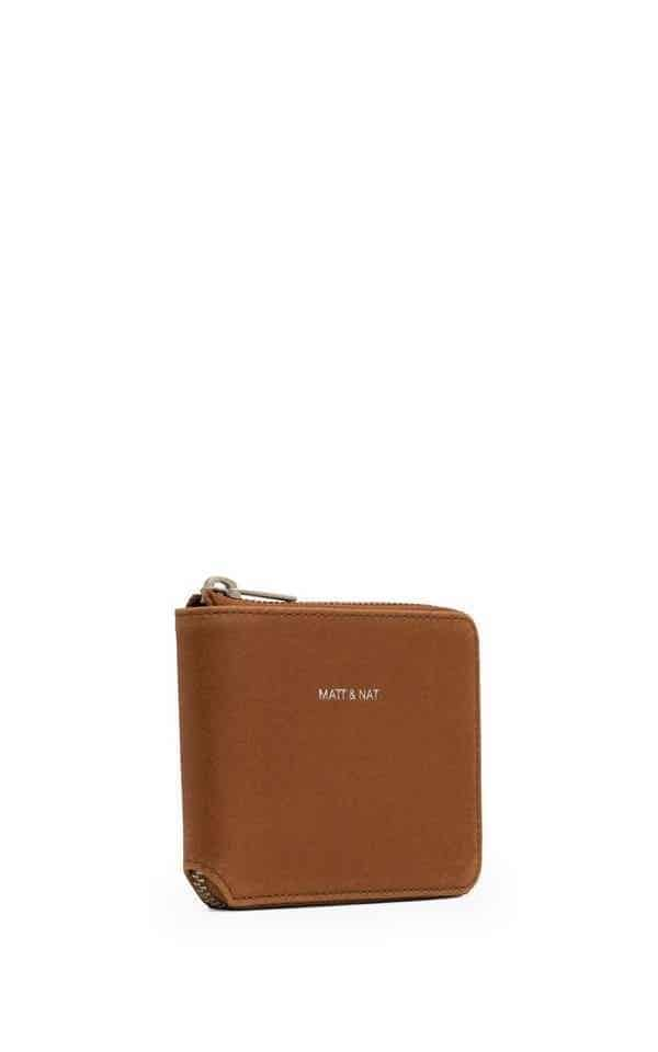 Wallet Watson Vintage - Chili