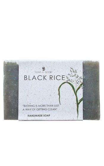 Soap Black Rice
