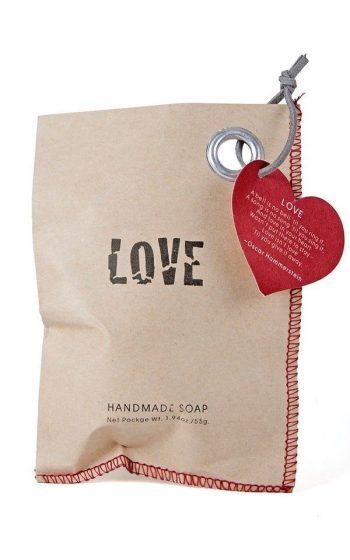 Soap Bag Love - Jasmine