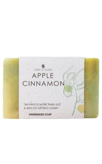 Soap Apple Cinnamon
