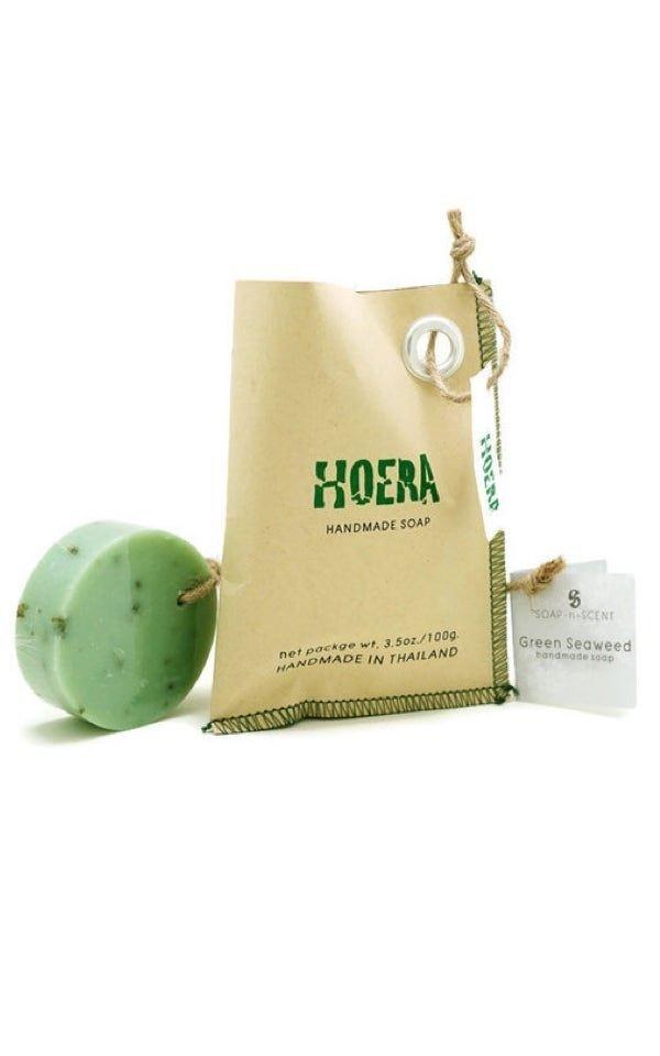 Soap Bag Hoera from Het Faire Oosten