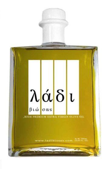 Olive Oil - Naturel 700 ml