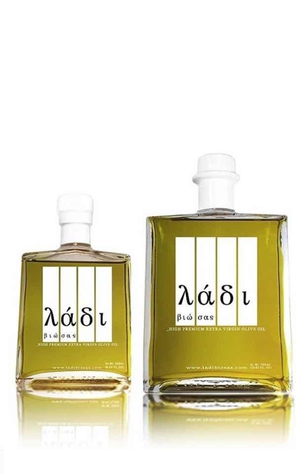 Olive Oil - Naturel 250 ml
