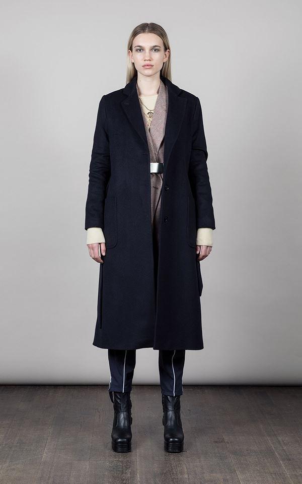 Jacket Harper