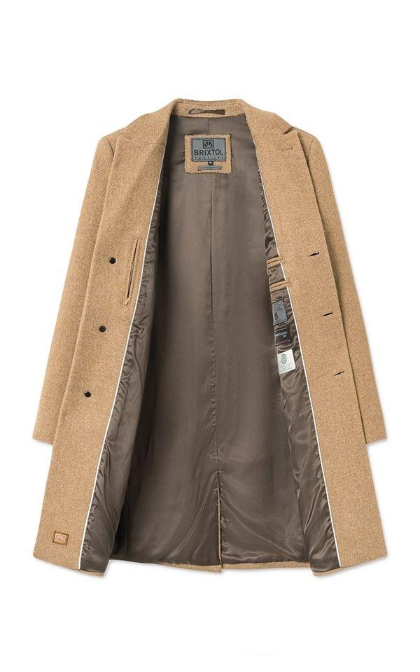 Jacket Ian