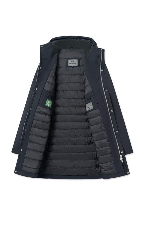 Jacket Bryson