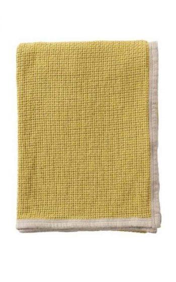 Blanket Decor