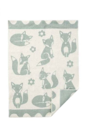 Blanket Fox