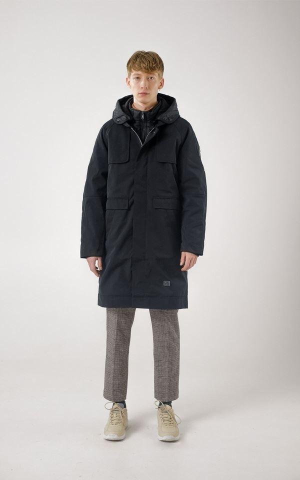 Jacket Livingstone