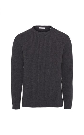 Sweater Valley O-Neck