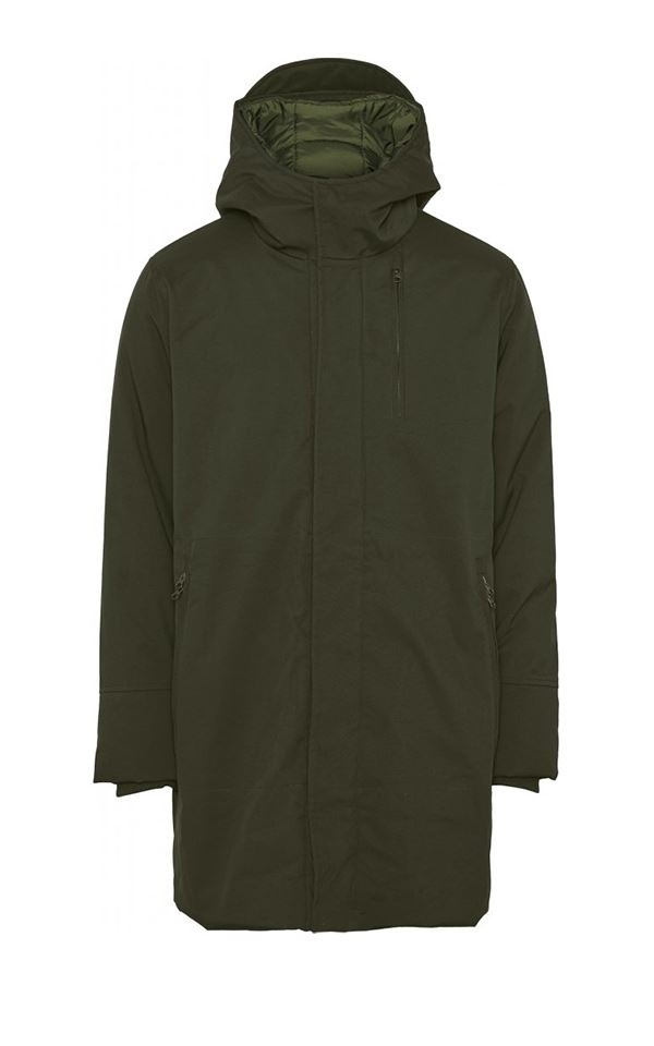Jacket Climate Shell