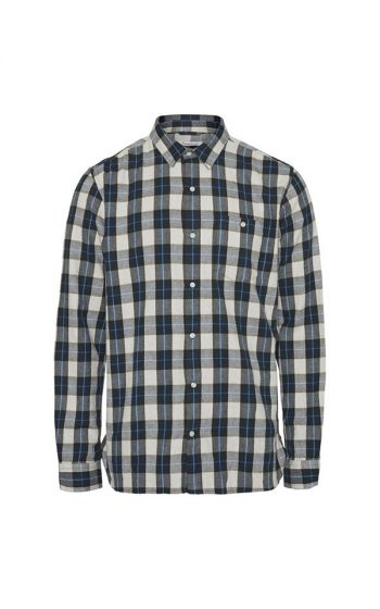 Shirt Larch Checked Flannel
