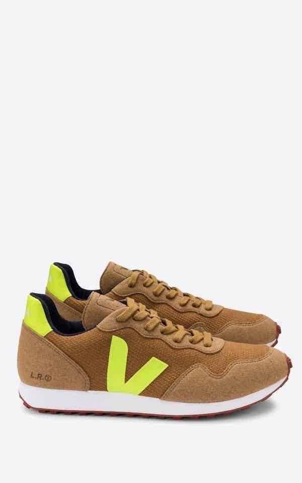 Sneaker B-Mesh from Het Faire Oosten