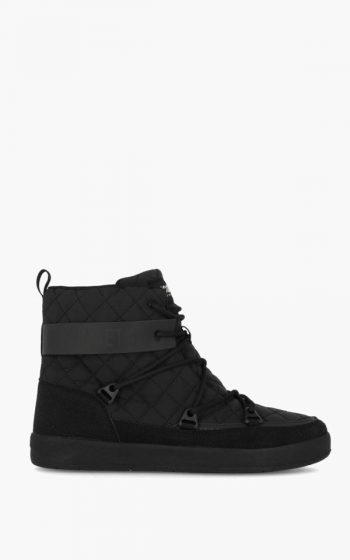 Sneaker Snow Quilted
