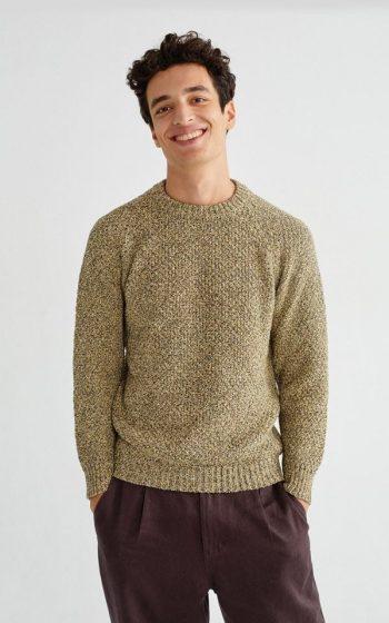 Sweater Anteros Trash