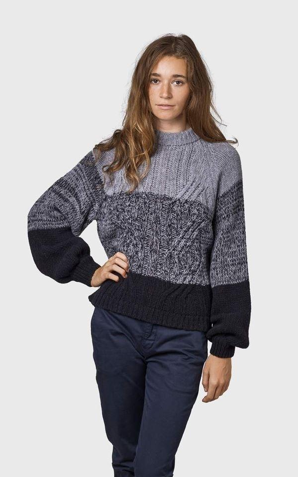 Sweater Viva Knit
