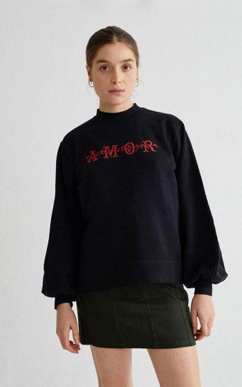 Sweater Amor Aslik
