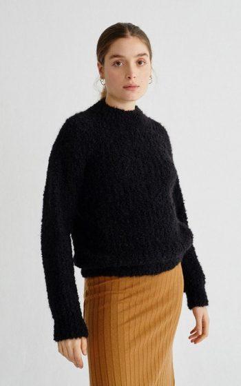 Sweater Trash Cotys