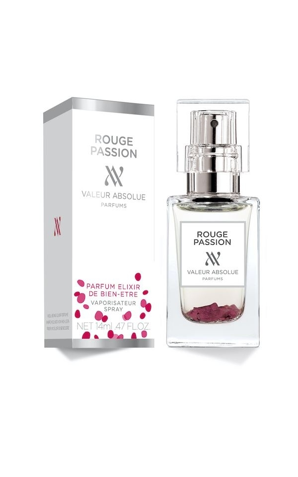 Perfume Rouge Passion - 14 ml