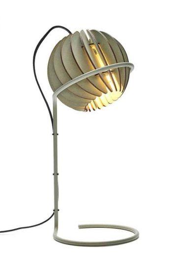 Desk Lamp - Atmosphere