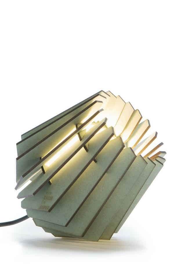 Lamp - Mini Spot