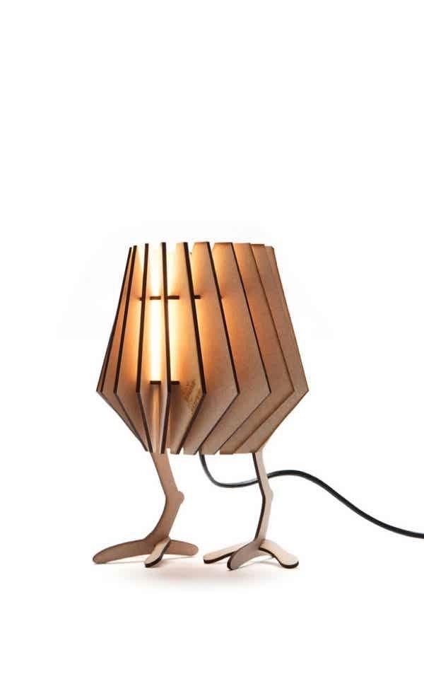Lamp - Chicken Spot Add-On